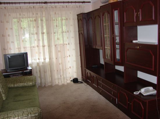 living room, rent apartment in kiev